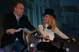 Kleine daling in verkoop nieuwe fietsen in 2011