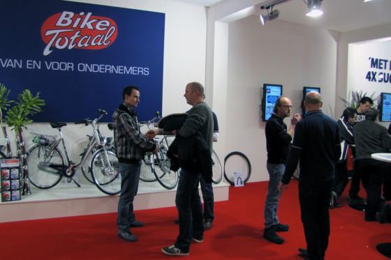 Bike Totaal en Fietsdigitaal gaan intensiever samenwerken