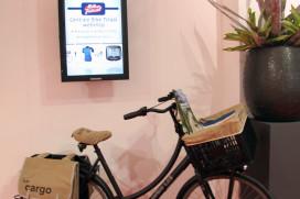 Bike Totaal introduceert Bike Totaal Instore TV