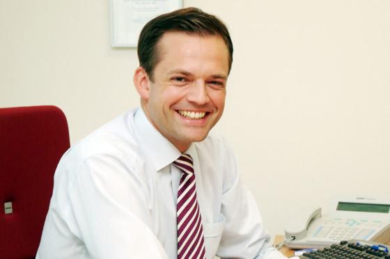 Jaap Merkus nieuwe Algemeen Directeur Gazelle