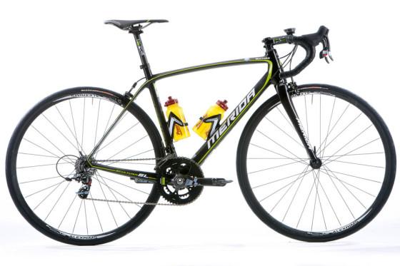 Merida koestert Tour de France ambities