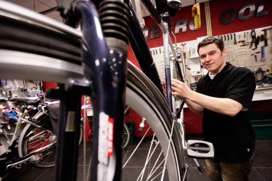 Geen besluit staatssecretaris over BTW-verhoging op fietsreparaties