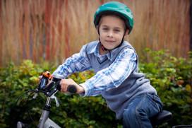 Volgens Fietsersbond vergroten fietshelmen onveiligheid fietsers