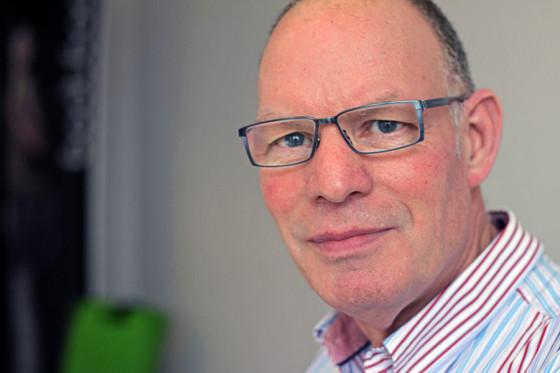 Ex-Odice directeur Ron Hout naar Hebie