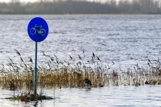 België legt fietsstraat wettelijk vast