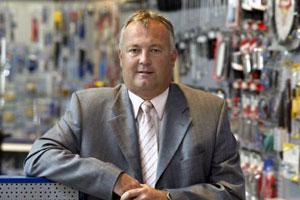 Nieuwe algemeen directeur Halfords Nederland