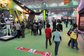Onzekerheid heerst op Taipei Cycle Show