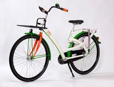 BOVAG spoort Postcoderij aan te stoppen met uitdelen fietsen
