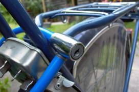 Nieuwe app voor gestolen fietsen