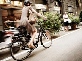 E-bike scoort in Duitsland