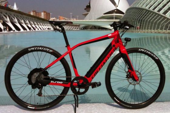 Specialized betreedt e-bike markt met de Specialized Turbo