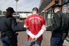 'Afrekenen met winkeldieven' nu ook voor buitenlandse daders
