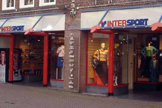 Fusie grootste Nederlandse sportretailformules