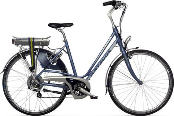 Gratis 2 jaar ENRA fietsverzekering