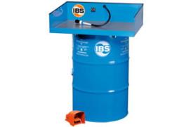 IBS ontvetterbak van Toolspecial.com voor de fietswerkplaats