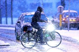 IJspret in februari bederft fietsverkoop branchebreed
