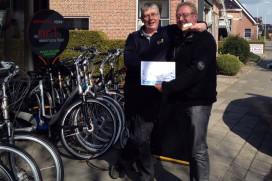 100-jarig Juncker Bike Parts houdt een jaar lang dealeracties
