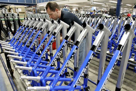 Pon 2011 jaarverslag: fietsomzet nog zeer bescheiden