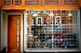 Tromm opent single brand store Brompton