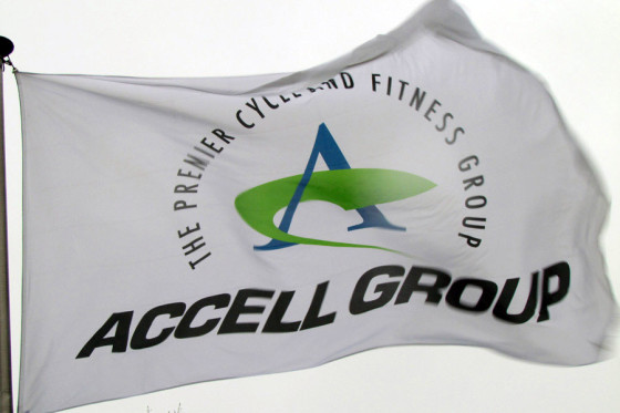 Aandelenuitgifte Accell Group