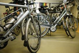 Fietsverkopen 2011: e-bike plust met 9 procent, internetverkoop daalt fors
