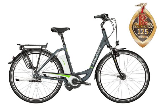 E-bike Raleigh door Consumentenbond als beste getest