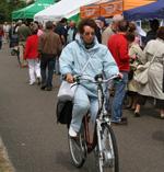 Opstapdag elektrisch ondersteunde fietsen