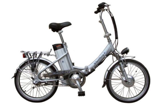 Diefstal van zeventig e-bikes bij Silent Force