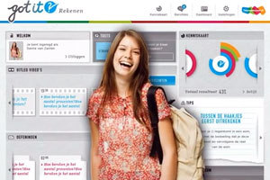 Batavus ondersteunt nieuw online leerprogramma ThiemeMeulenhoff