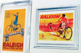 Bij Bike Totaal geen wijzigingen door Accell's overname van Raleigh