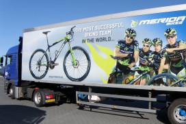 Merida Benelux overweegt uitleveren van fietsen op zaterdag; wenselijk of niet? Geef uw mening!