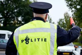'Politie blijft fietsers controleren