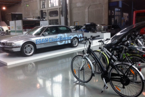 Spaans BH Bikes werkt aan internationaal netwerk