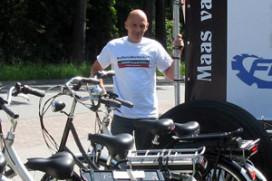 Non Stop Webshops in e-bikes