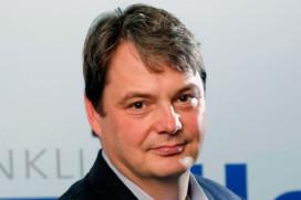 Commercieel Directeur Roy Fuijk verruilt Gazelle voor Porsche