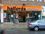 Halfords UK expandeert in Oost-Europa