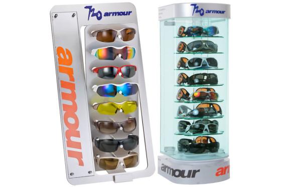 Hartje introduceert exclusief brillenmerk 720armour