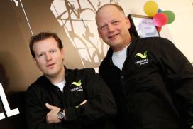 Jeroen en Ed Verbakel beraden zich op toekomst na overname door Hans Struijk Fietsen