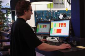 Met digitaal planbord Plan-IT Velo meer rendement in de werkplaats