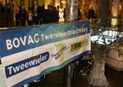 BOVAG Tweewielerbranchedag op 21 januari 2008
