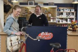 Bike Totaal tevreden over eerste half jaar