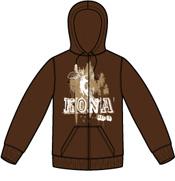 Kona introduceert Basic Line T-shirts en Hoodies