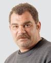 Mario Hartloper European Salesmanager Redline
