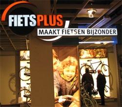 Uitrol vernieuwde Fietsplus-formule in tweede kwartaal 2008
