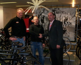 BikeLife kiest voor TWICO Retail Support