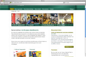 Nieuwe website Biretco