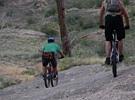 1 op 5 Amerikanen op mountainbike