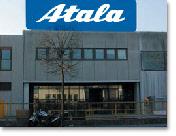 Atala op Nederlandse markt