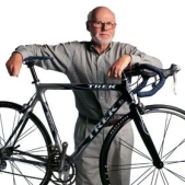 Erven fietstycoon Burke (Trek) willen belang Accell kwijt