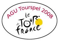 AGU lanceert Tour de France spel